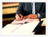 税務署への還付請求の資料作成および還付手続き